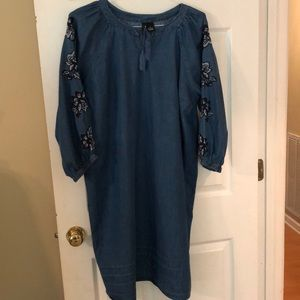 New Directions dress size XL